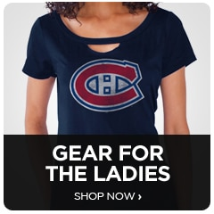 Gear for the Ladies