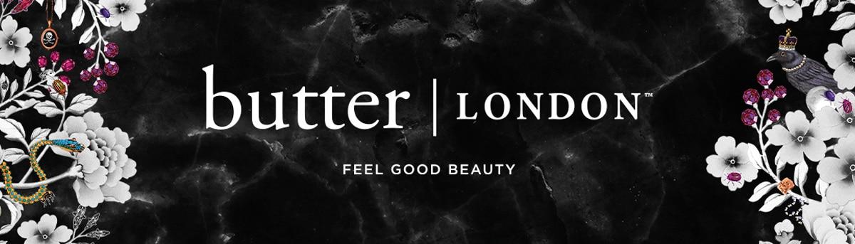 Butter London Header