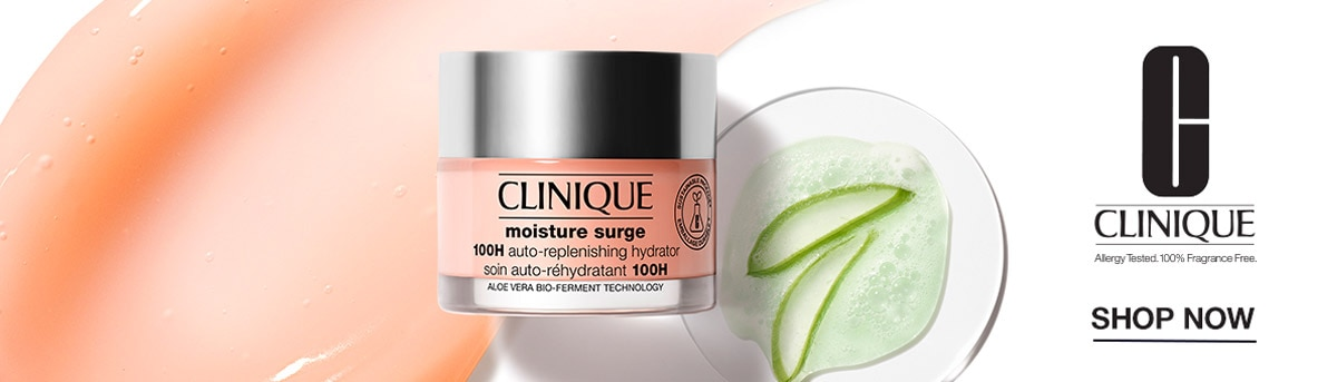 clinique header moisture surge