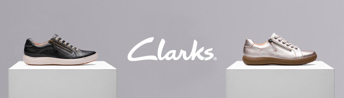 Clarks Footwear