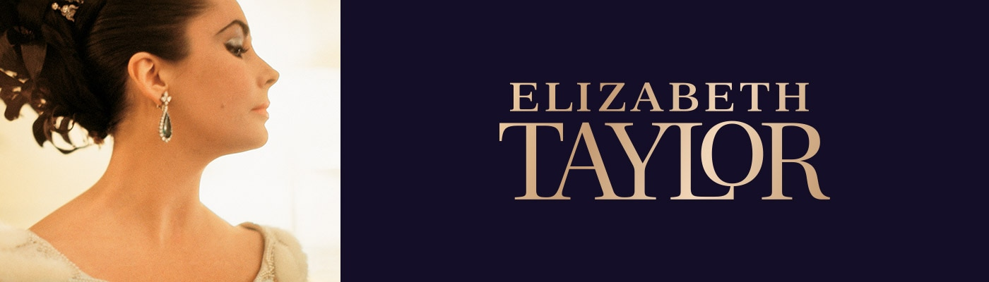 Elizabeth Taylor Jewellery Collection