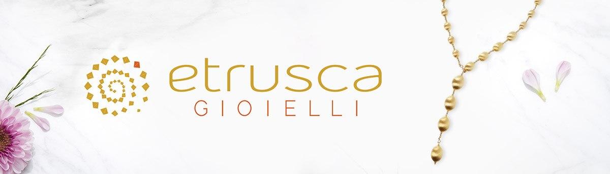 Etrusca Jewellery