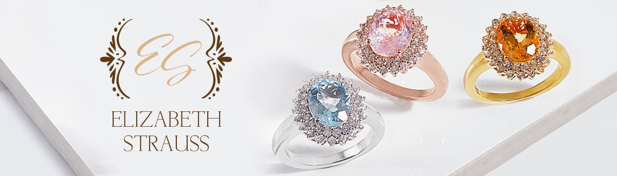 Elizabeth Strauss Gem Jewellery