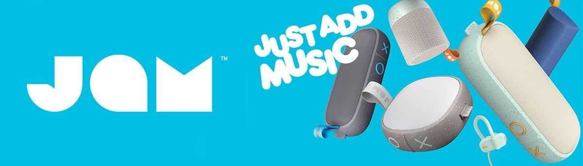 Jam Audio