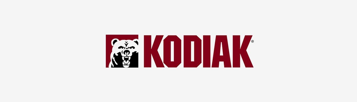 Kodiak Footwear