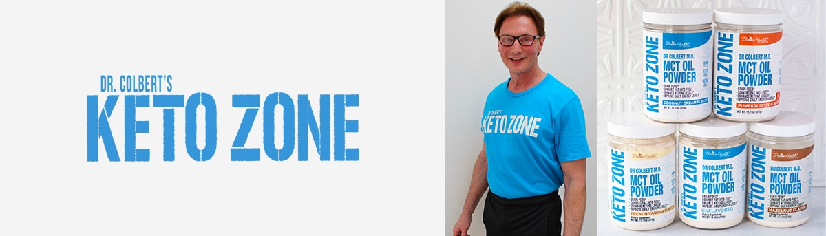 Keto Zone Header
