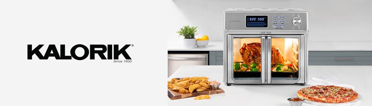 Kalorik Maxx Air Fryer Oven