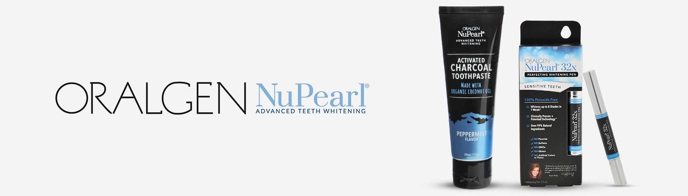 Oralgen Nupearl