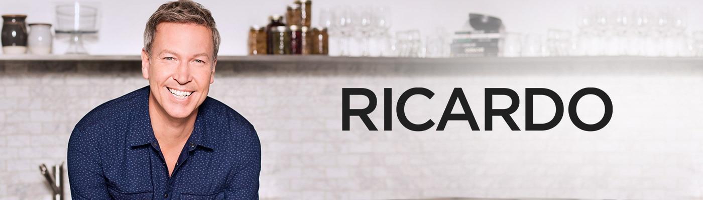 Ricardo Header