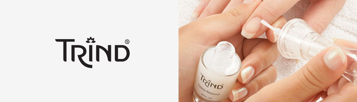 Trind Nail Care