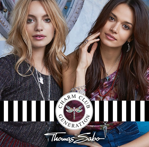 Shop all thomas Sabo