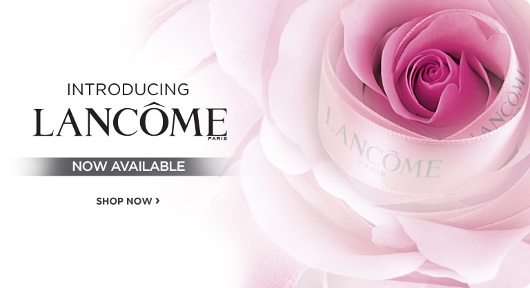 Introducing Lancome