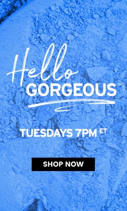 Hello Gorgeous - Tuesday 7PM ET