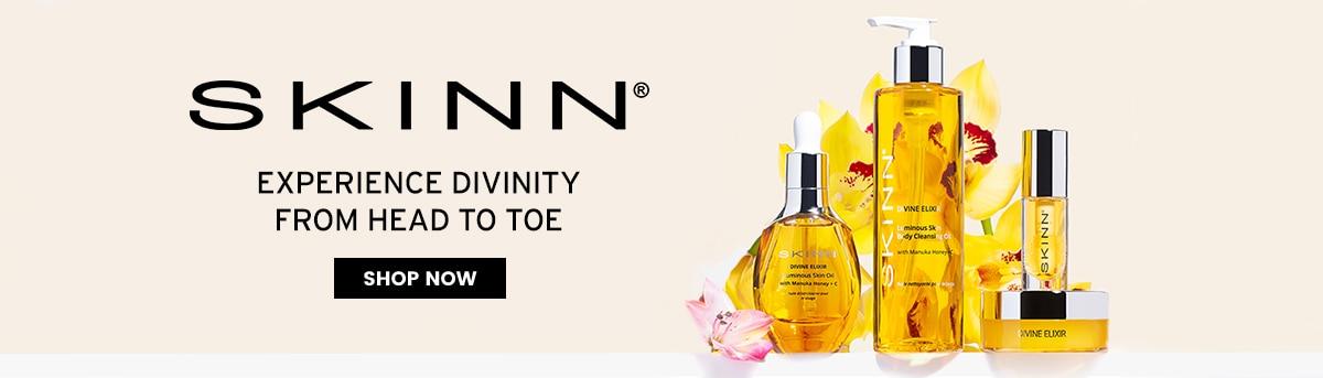 skinn divine elexir collection