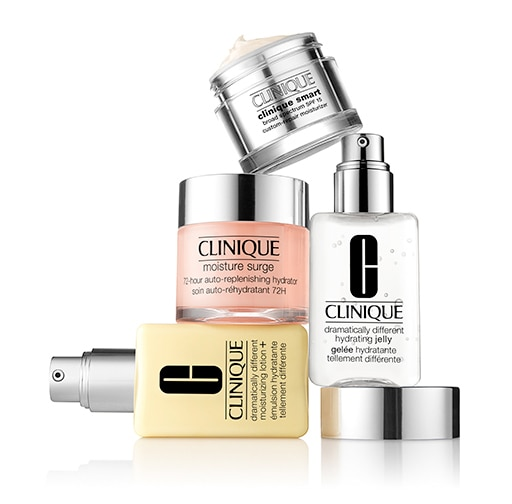 clinique Moisturizers