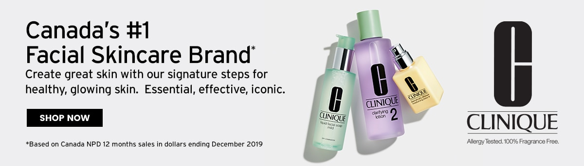 Clinique New Launch