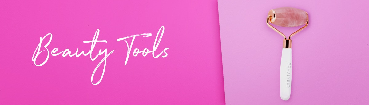 tools and accessories category header