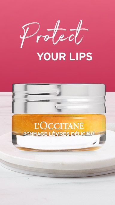protect your lips