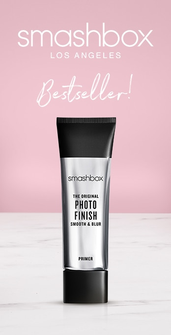 smashbox bestseller photo finish primer