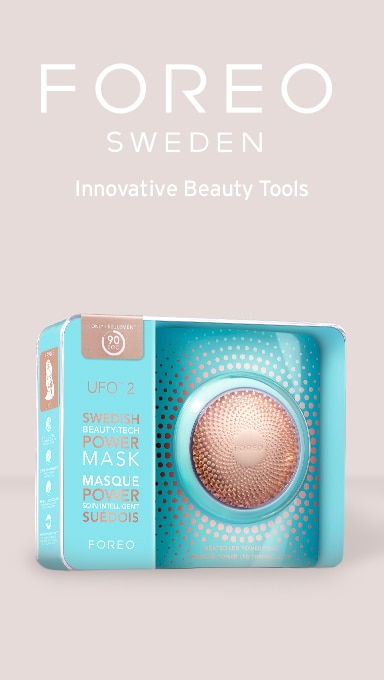 foreo innovative beauty tools