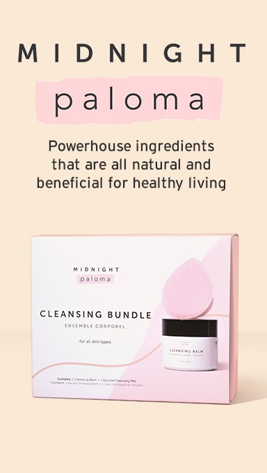 midnight paloma powerhouse ingredients that are all natural