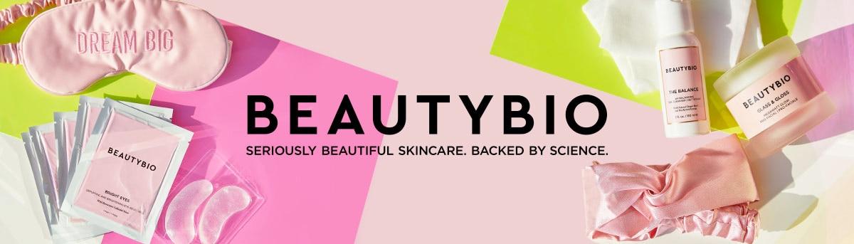 Beauty Bio