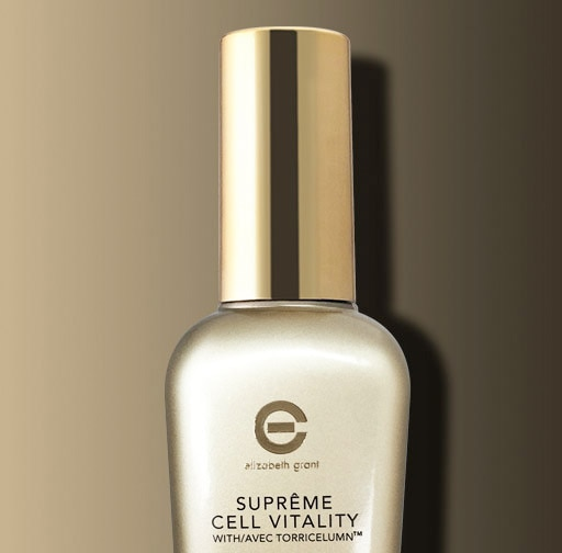 Suprême Cell Vitality Collection