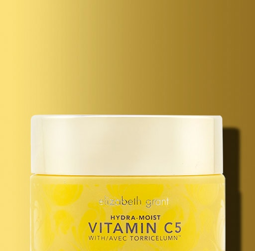 Hydra Moist Vitamin C Collection