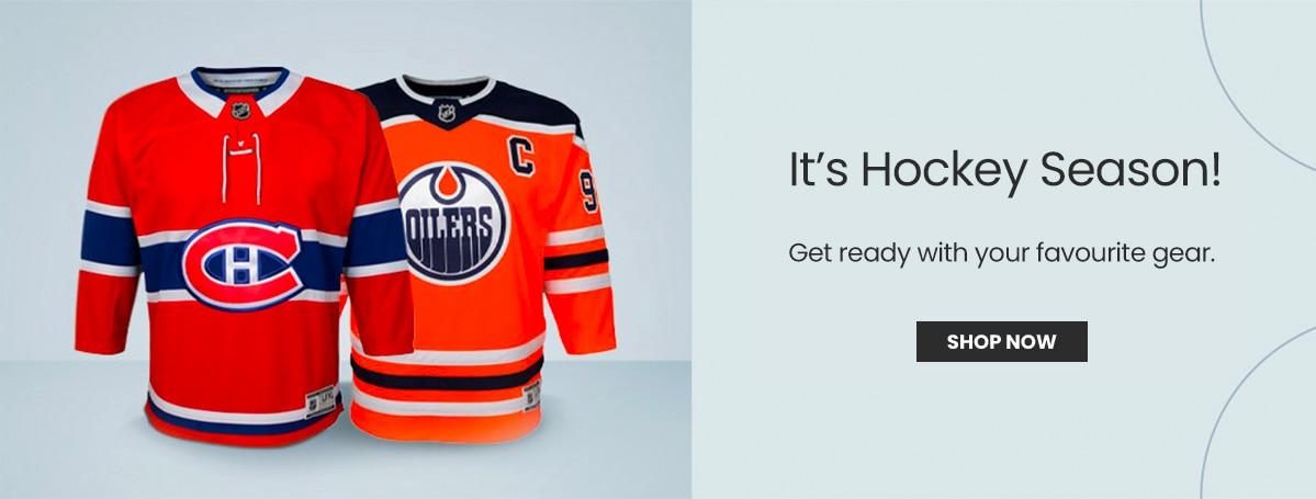 Sportsnet Shop - NHL