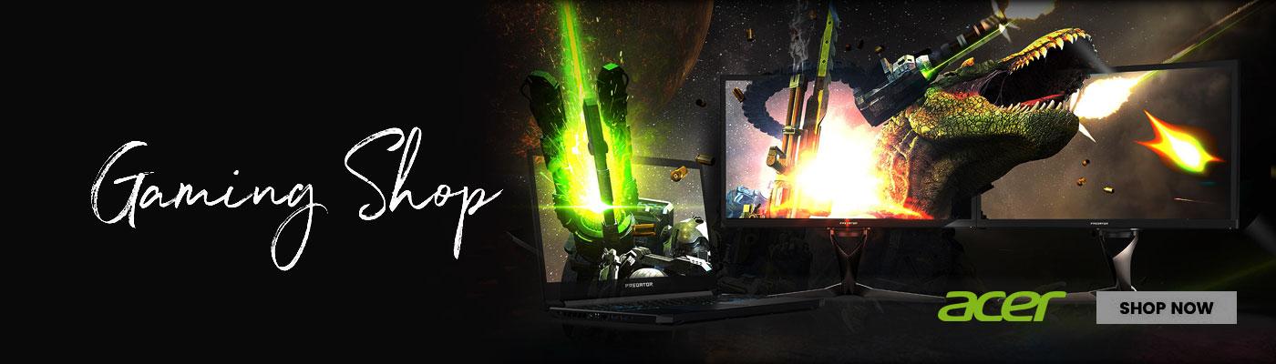 GamingShop HDR
