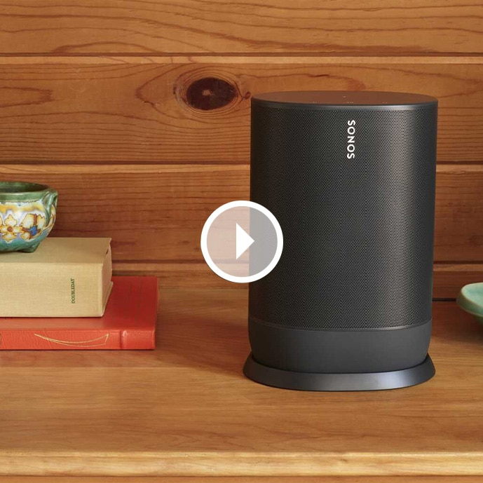 Sonos Brand Video