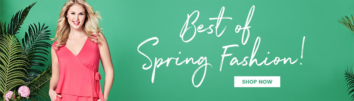 Best of Spring Fashion