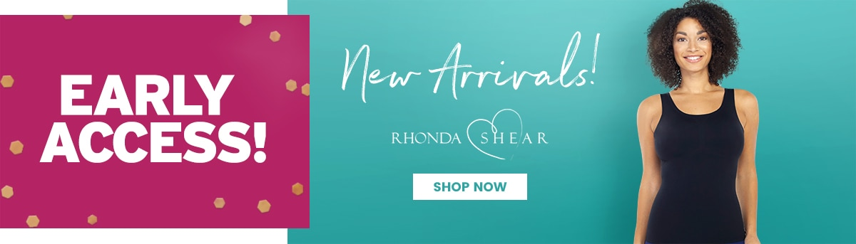 Rhonda Shear - Early Access