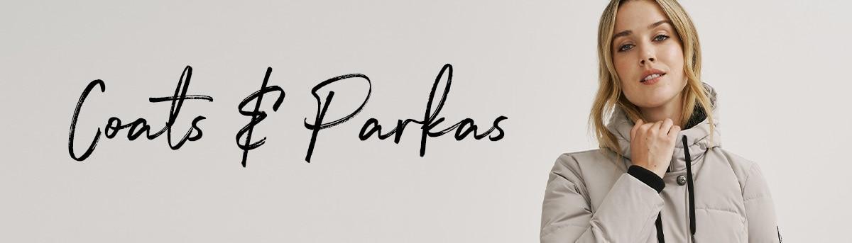 Coats & Parkas