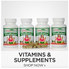 Vitaminx & Supplements