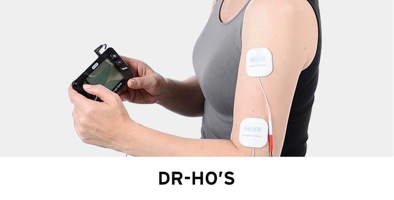 Dr-Ho's