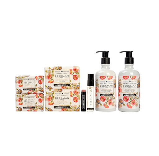 Bath, Skin & Hair Care