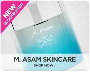 M. Asam Skincare (OA)