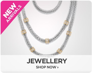 New Arrivals - Jewellery