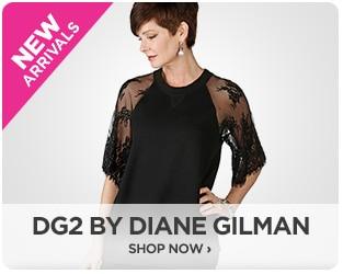 Diane Gilman (pre-promo)