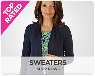 Top Rated Sweaters