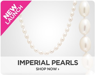 New! Imperial Pearls