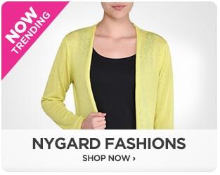 Nygard Fashions