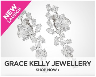 New! Grace Kelly Jewellery