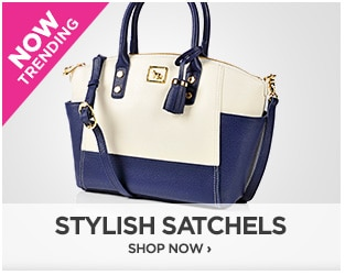 Stylish Satchels