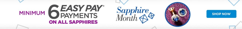 Sapphire Month + 6 EP