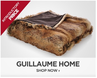 Guillaume Home