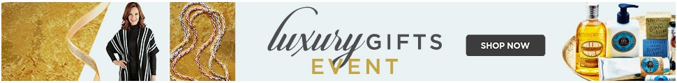Luxury Gifts Event