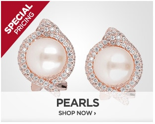 SPECIAL PRICING: Pearls ft. Perlaviva Earrings