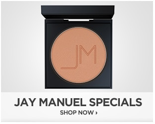 Jay Manuel Beauty ft. top rated eyeshadow